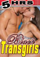 Black Transgirls Porn Video