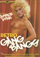 Retro Gang Bangs Porn Video