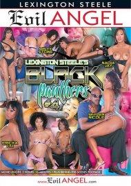 Lexington Steeles Black Panthers #4 Porn Movie