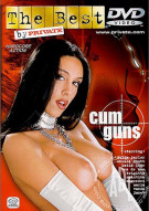 Best Cum Guns, The Porn Movie