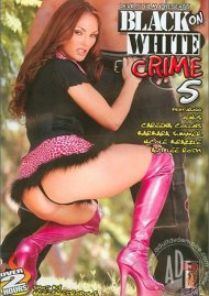 Black On White Crime 5 Porn Movie