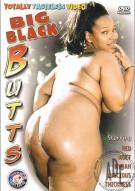 Big Black Butts Porn Movie