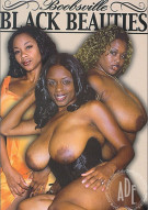 Boobsville Black Beauties Porn Video