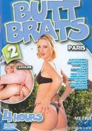 Butt Brats #2 Porn Video