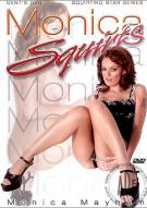 Monica Squirts Porn Movie