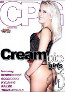 Cream Pie Girls 2 Porn Movie