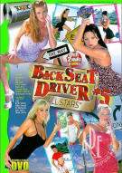BackSeat Driver #5 Porn Movie