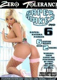 Gaper Maker 6 Porn Movie