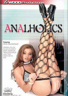 Analholics Porn Movie