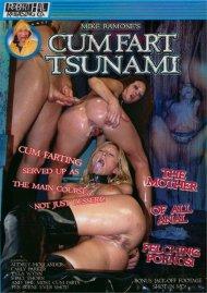 Cum Fart Tsunami Porn Movie