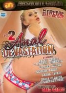 Anal Devastation Vol. 2 Porn Video