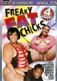 Freaky Fat Chicks Porn Movie