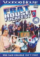 Frat House Fuckfest 9 Porn Video