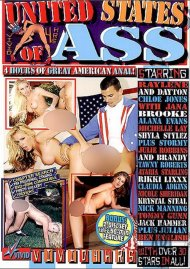 United States Of Ass Porn Video
