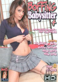 Boffing The Babysitter 4 Porn Movie