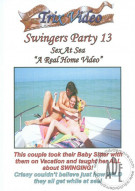 "Swingers Party 13 ""Sex At Sea"" Porn Video"