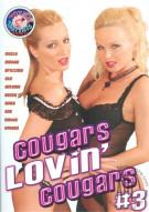 Cougars Lovin Cougars #3 Porn Movie