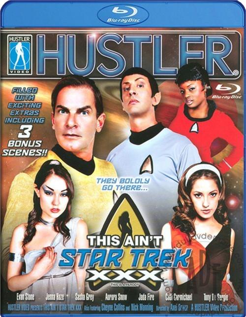 This Aint Star Trek XXX