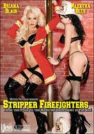 Stripper Firefighters Porn Video