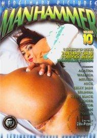 Manhammer 10 Porn Movie