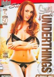 Sexy Underthings Porn Movie