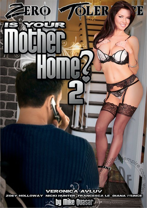 Is Your Mother Home? 2
