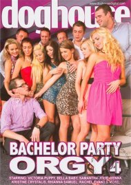 Bachelor Party Orgy 4 Porn Video