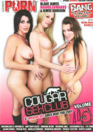 Cougar Sex Club 5 Porn Movie