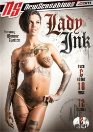 Lady Ink Porn Video