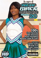 New Black Cheerleader Search 20 Porn Movie