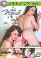 ATK Natural & Hairy 48: Hairy Lesbians Porn Movie