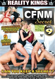 CFNM Secret 9 Porn Movie