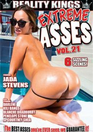 Extreme Asses Vol. 21 Porn Movie