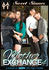 Mother Exchange 4 DVD Image from Sweet Sinner.