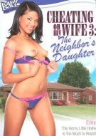 Cheating On My Wife 3: The Neighbors Daughter Porn Movie