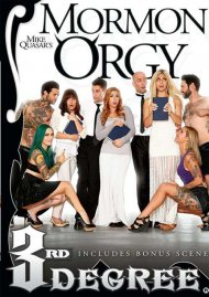 Mormon Orgy Porn Movie