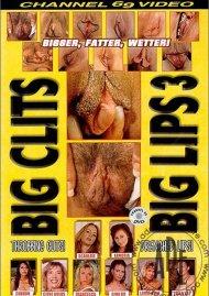 Big Clits Big Lips 3 Porn Movie