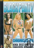 Black Panty Chronicles Vol. 6 Porn Video