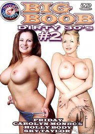 Big Boob Dirty 30's #2 Porn Video