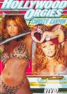 Hollywood Orgies: Christy Canyon Porn Video