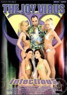 Joy Virus, The Porn Video