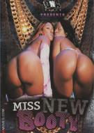 Miss New Booty Porn Movie