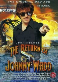 Return of Johnny Wadd, The Porn Movie