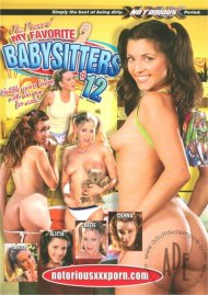 My Favorite Babysitters #12 Porn Movie