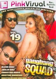 Gangbang Squad 19 Porn Movie