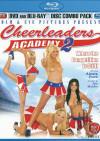 Cheerleaders Academy 2 (DVD + Blu-ray Combo) Porn Movie