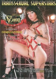 Transsexual Superstars: Danielle Foxxx - Sex Change Girl Porn Video