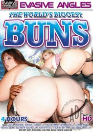 Worlds Biggest Buns, The Porn Video