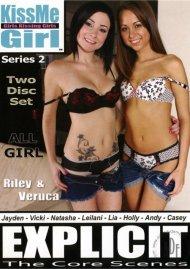 KissMe Girl Explicit Series 2 Porn Movie