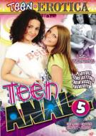 Teen Anal 5 Porn Video